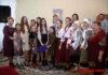 Свято весни і мами, відбулося  в Черепковецькому Будинку народної творчості та дозвілля