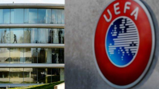 УЄФА оголосив про перенесення Євро-2020