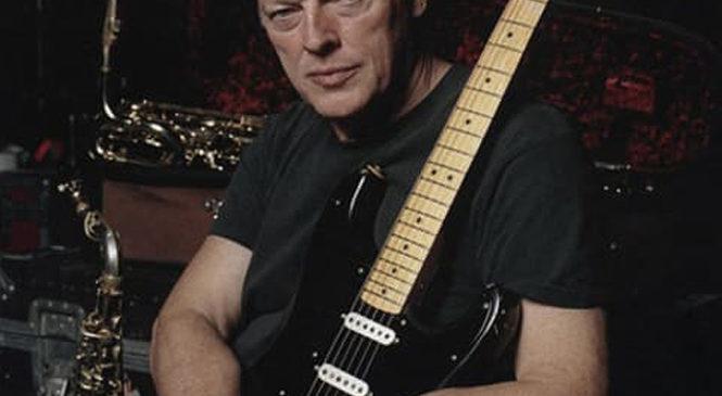 Сьогодні, 6 березня 1946 року, народився Девід Гілмор!