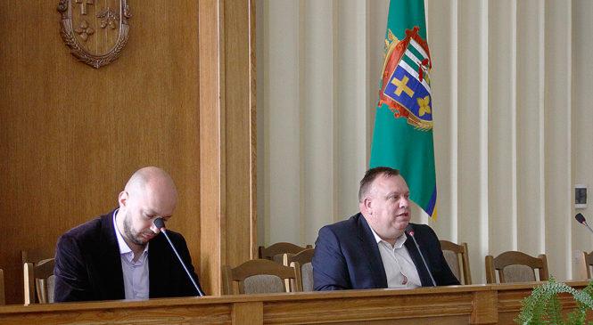 Депутати Глибоцької районної ради подали звернення щодо адміністративно-територіальної реформи в Україні