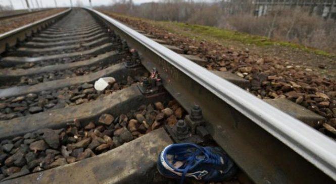 У селі Волока під колесами потяга загинув місцевий мешканець