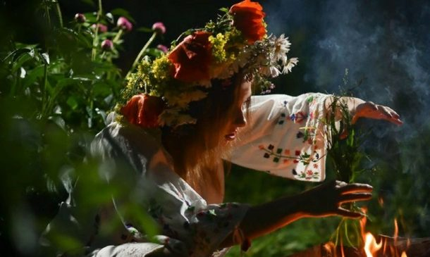 У ПЦУ розвіяли міфи про свято Івана Купала