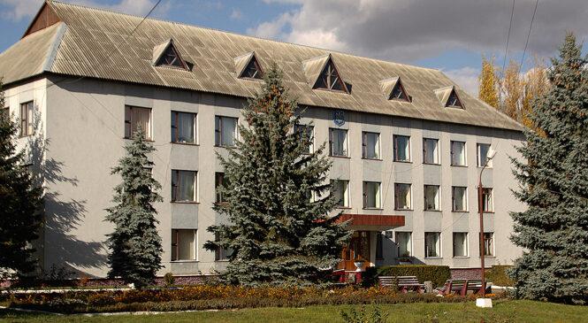 Зустріч голови Чеонівецької ОДА та керівників силових структур області у Глибоцькій райдержадміністрації