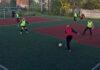 Турнір з міні-футболу пам'яті легендарного дитячого тренера відбувся у Глибоці
