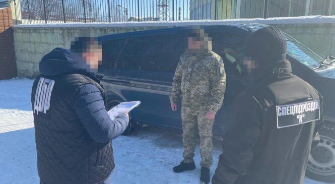 На Буковині СБУ викрила прикордонників на сприянні контрабанді анаболіків