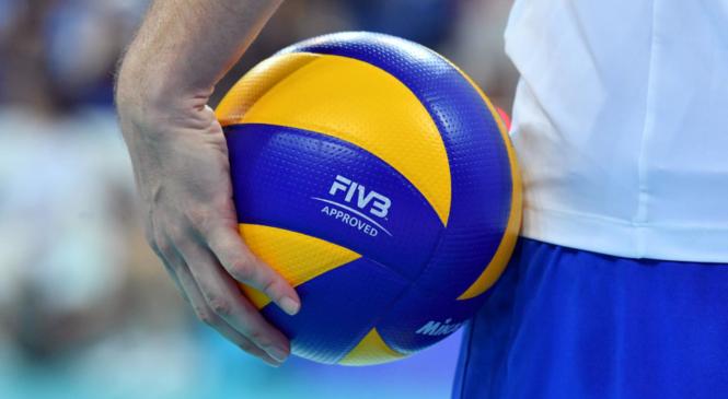 Мешканець селища Глибока Андрій Челеняк отримав виклик у збірну України з волейболу U17