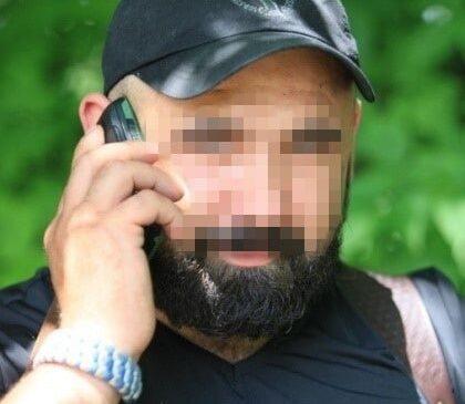 СБУ оголосила про підозру бойовику терористичної організації «ДНР»
