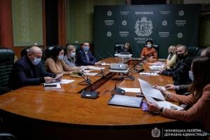 На Буковині реорганізували архіви районних державних адміністрацій