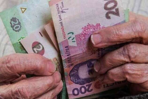 Викрала гроші у інваліда