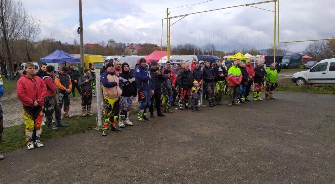 Команда «Філікрос» із смт. Глибока стала четвертою на Чемпіонат України з флет-треку (західний регіон)
