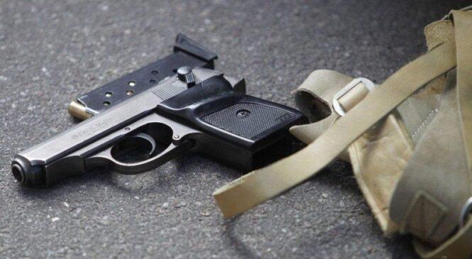 Біля ПП«Порубне» українсько-румунського кордону під час несення служби застрелився прикордонник