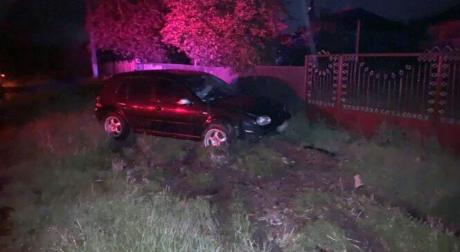 Буковинські правоохоронці задокументували аварію, у якій травмувалися двоє пішоходів