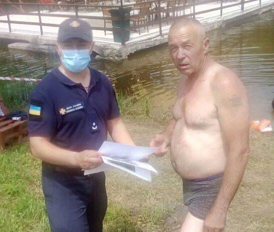 Рятувальники застерігають: з початку червня на водоймах країни загинуло вже більше 20 дітей!
