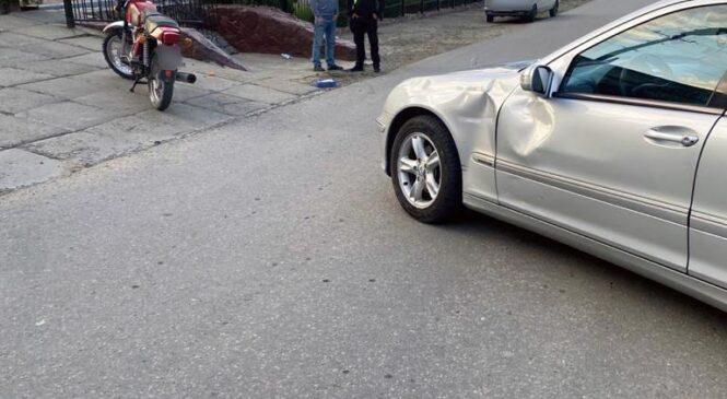 На Буковині поліцейські затримали водія, який скоїв ДТП зі смертельними наслідками