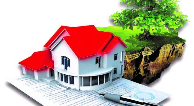 Реєстрація права власності на земельну ділянку у державному реєстрі
