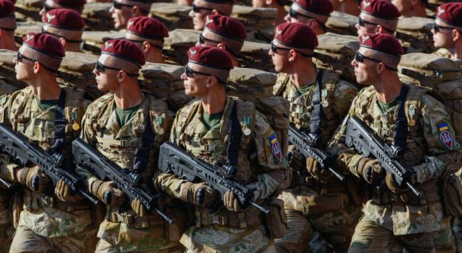 На потреби армії впродовж першого півріччя 2021 року буковинці відрахували  141,4 млн грн.  військового податку