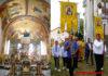 24 липня – престольне Свято у Храмі Святої Рівноапостольної Великої Княгині Ольги у Глибоці (ФОТО)