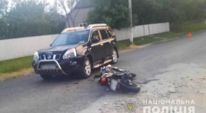 """На Буковині поліцейські задокументували дві ДТП з потерпілими та як на повороті 43-річний пасажир мікроавтобуса """"Opel Vivaro"""" випав з транспортного засобу"""