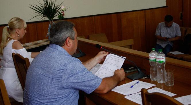 Відбулася чергова 9-та сесія Глибоцької селищної ради VIII скликання (ФОТО, ВІДЕО)
