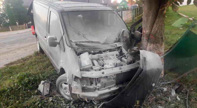 На Буковині в ДТП загинув водій – поліція з'ясовує причини та обставини аварії