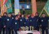 Досвідчені туристи Глибоччини перемогу на ХХХ зльоті присвятили тридцятиріччю центру туризму