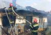 Упродовж вихідних днів на території області було ліквідовано 18 пожеж, у тому числі і у селі Молодія на Глибоччині