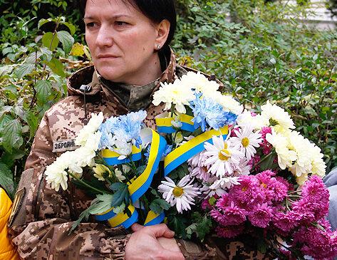 Глибоччина відзначає День Захисників і захисниць України, Покрови Божої Матері, День Козацтва та 79-річниці створення УПА